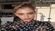 Modelo trans Valentina Sampaio irá participar de evento com Obama e Ellen DeGeneres