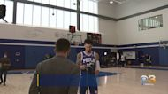 Ben Simmons Doesn't Report To Training Camp