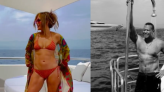 Plot Twist: J.Lo's Vacation with Ben Affleck Was Supposed to Be with A-Rod