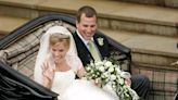 The Queen's grandson Peter Phillips and Autumn Kelly have finalized their divorce