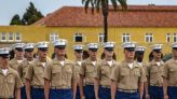 The Marines Are Looking for a Few Older People
