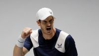Want Andy Murray as your private coach? Bid to win