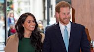 Prince Harry And Meghan Markle Hire Disney Plus Exec To Head Unscripted At Archewell Productions