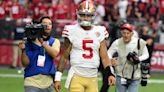 Kyle Shanahan owes it to 49ers to play most-ready QB, Tony Dungy says