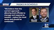 GOP lawmakers turn down Pa. governor's request to implement school mask mandate