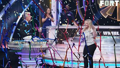 Melissa Joan Hart Becomes First $1 Million Winner on Celebrity Wheel of Fortune : 'What a Ride'