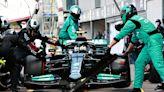 Buzzards Continue to Circle Mercedes F1 Driver Valtteri Bottas