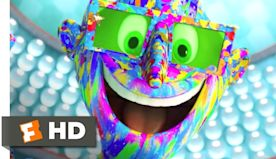Cloudy With a Chance of Meatballs 2 - Time to Celebrate! | Fandango Family
