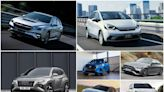國產、進口都有重量級新人,台灣下半年導入新車一覽! - 自由電子報汽車頻道