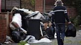 Coronavirus latest news: Fears rubbish will pile on streets as binmen told to stay home if pinged