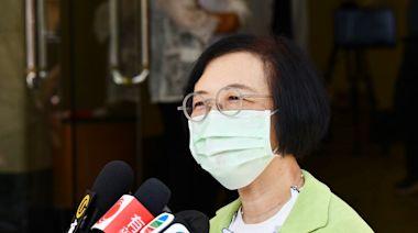 陳肇始:聯合科學委員會將開會研打第3針安排 包括誰人需接種