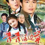 民國愛情電視連續劇 青青河邊草 DVD碟片光盤馬景濤 岳翎
