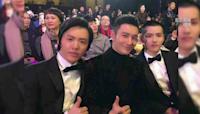 李雲迪、吳亦凡夾擊! 中國網友:黃曉明「最想銷毀合照」