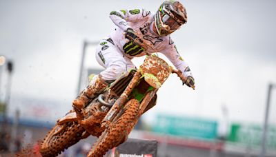 Tuesday's Supercross Round 14 in Atlanta: How to watch, start times, schedule, TV info