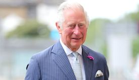 Prince Charles pays tribute to doctors and nurses during coronavirus