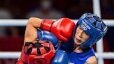 東奧女子拳擊黃筱雯闖進4強 至少有銅牌將力拚金牌戰門票