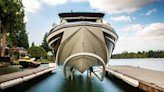 Innovative Boat Lift Manufacturer Selects OptiProERP with SAP Business One to Streamline Operations