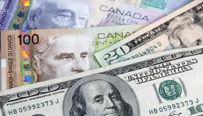 USD/CAD Daily Forecast – Test Of Support At 1.2340