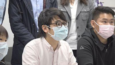 九龍區議員明宣誓 據悉僅李文浩無回覆是否出席