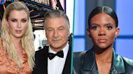 Alec Baldwin's Daughter Ireland Slams Candace Owens For 'Hateful' Tweet About 'Rust' Set Shooting
