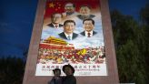 China's Xi visits Tibet amid rising controls over religion