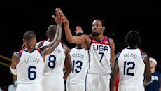 2020東奧籃球