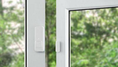 智能家居香港有售:SwitchBot 門窗感應器被人開門立即知 | 香港 |
