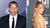 Jennifer Lopez & Alex Rodriguez Spend Mother's Day Apart As Athlete Loses 'Attention' And 'Fame' After Couple's Split