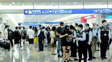 台灣指揮中心:5月4日凌晨起•14天內有印度旅遊史之外籍旅客暫停入境 外交部:尚無自印度撤僑必要 | 台灣英文新聞 | 2021/05/03