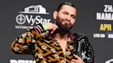 Conor McGregor accused of ducking fight with welterweight Jorge Masvidal