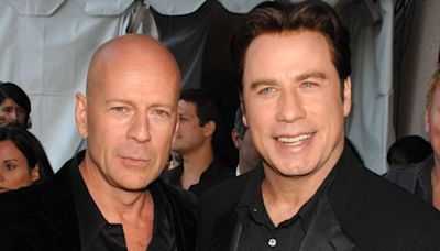 John Travolta and Bruce Willis to Co-Star In New Movie 27 Years After 'Pulp Fiction'