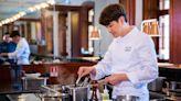 蕭正楠與米芝蓮大廚炮製《Testing Menu》 一場飲食節目破格實驗