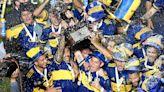 Banfield vs. Boca Juniors - Football Match Report - January 18, 2021 - ESPN