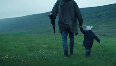 'Lamb' Trailer Reveals Half-Lamb, Half-Human Baby, All A24 Horror