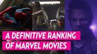 Scarlett Johansson Can't Rescue 'Black Widow': Review