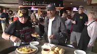 Colorado pizza shop helps keep veterans united while honoring their service