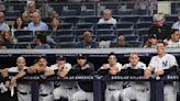 MLB roundup: Padres halt Giants' 9-game winning streak