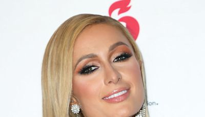 Paris Hilton Confronts Woman Who Made 'Stop Being Poor' Shirt: Details