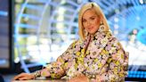 American Idol : Katy Perry Admits She's 'Insecure' and Sometimes Doesn't Feel Like She's 'Enough'
