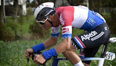 Mathieu van der Poel eyes stage win on Tour de France debut in 2021
