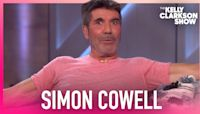 Simon Cowell Reveals The Worst 'AGT' Acts