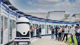 建置太陽能與智能機器人 泰鼎沙盒啟用 - 工商時報