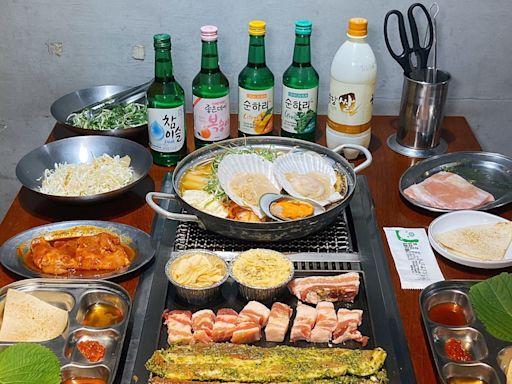 老爸,父親節快樂!你家老爸喜歡吃什麼?燒肉、火鍋、海鮮還是熱炒?沒頭緒快看這篇,素食餐廳也推薦給你!