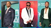 #MCM: See The Suave Bruthas Who Won Us Over With Their Sophistication At The Soul Train Awards