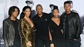 Dr. Dre's Kids: Everything To Know About His 9 Children & Their Mothers