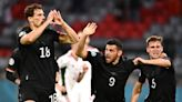England to play Germany after late equaliser against Hungary – live reaction