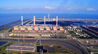 中火運煤輸送帶起火已撲滅 台電:供電不受影響--上報