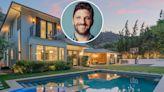 'Justin Bieber: Our World' Director Michael D. Ratner Reels Into Beverly Hills Estate