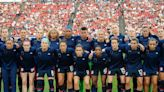 USWNT players will wear 'Black Lives Matter' warm-ups ahead of their first game in 261 days