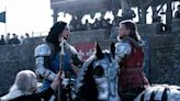 Review: Medieval and #MeToo clash in 'The Last Duel'